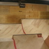 new half pipe at The Park in Bath