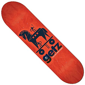 habitat skateboard getz originals