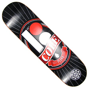 plan b chris cole triumph deck