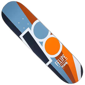 plan b felipe ray deck