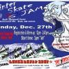 Winter Skate Jam Results!