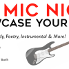 Open Mic Nights!