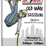 Old Man Sessions